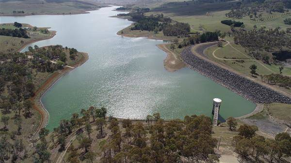 Why water restrictions won't be relaxed despite recent rainfall
