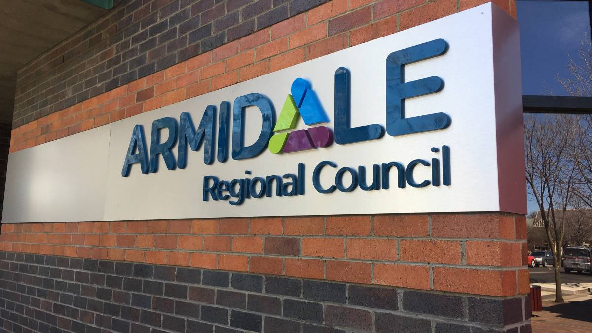 Armidale Regional Council lobbied for the city to become a home for refugees.  (Photo: File.)