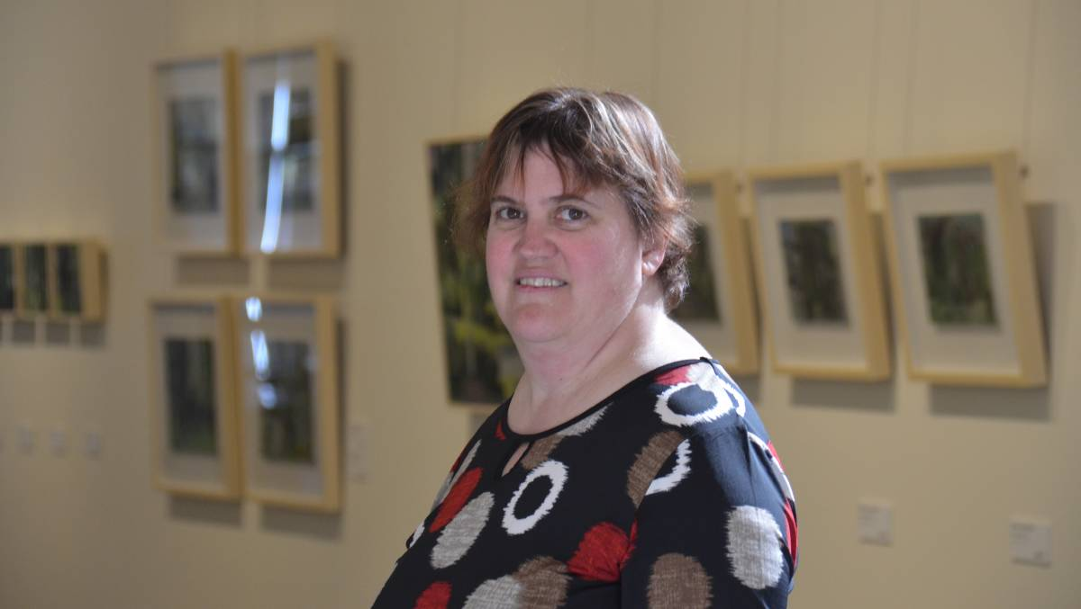 Caroline Downer has received an OAM for services to the arts.