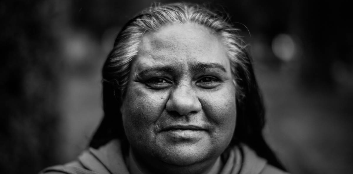 Aboriginal mother-of-ten Nioka Chatfield wants to bring a Heal For Life service to Armidale after the foundation helped her feel normal again.