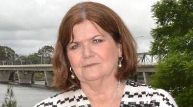 Minister for Local Government Shelley Hancock.