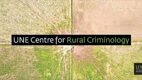 UNE launches a Rural Crime Centre