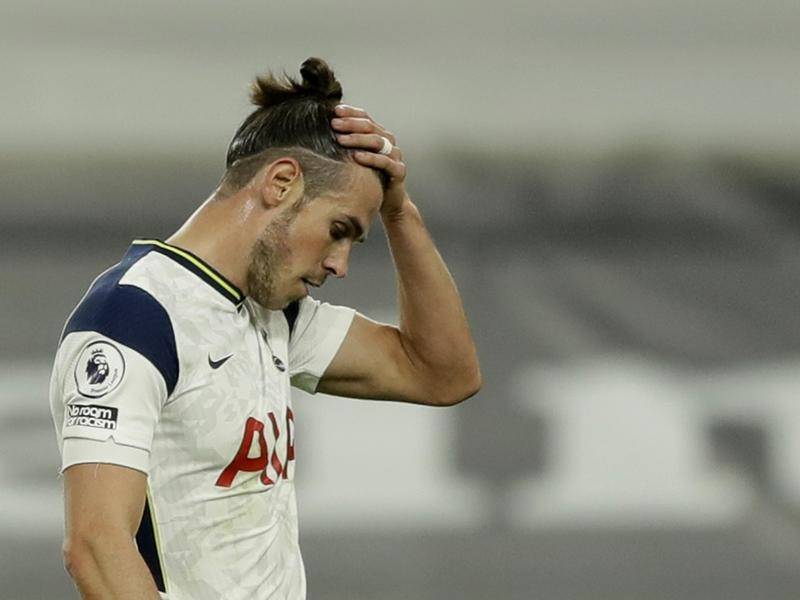 Gareth Bale's return to Spurs colours did not have the perfect ending for the Welshman.